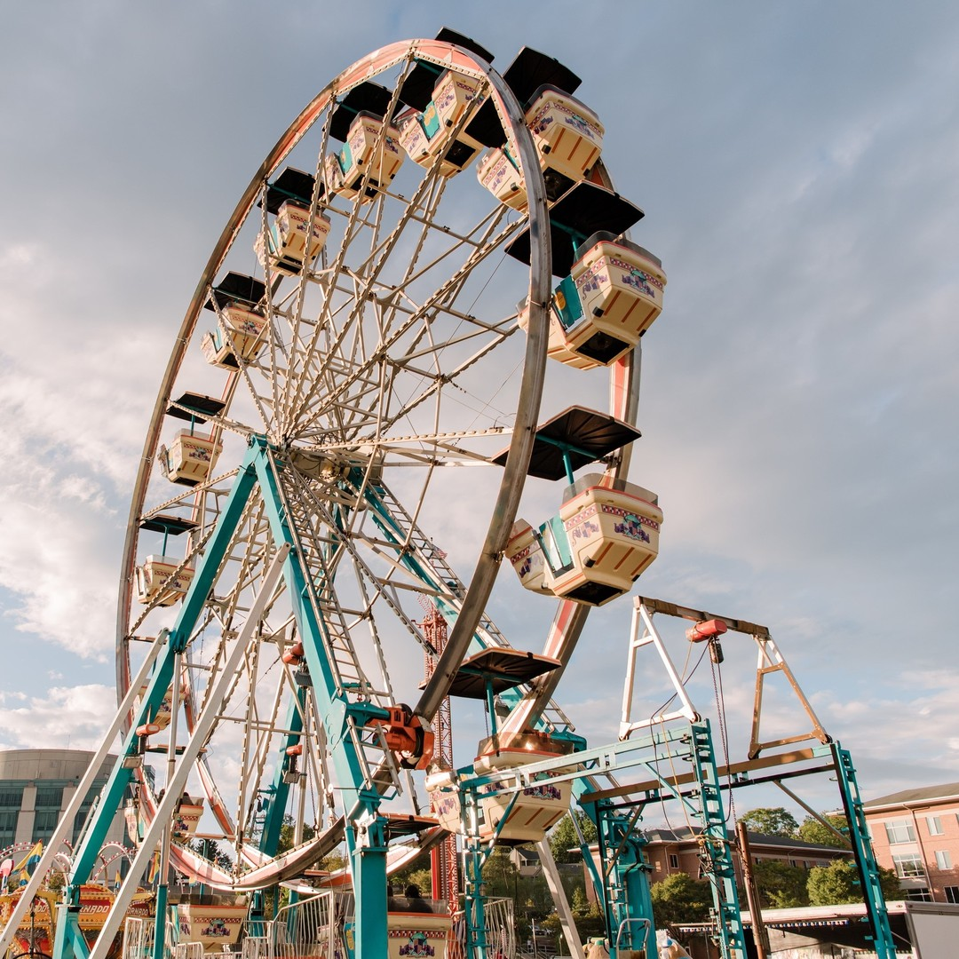 It's heeeere! Join us for #UMBChomecoming this weekend and enjoy the annual Carnival, Alumni &...
