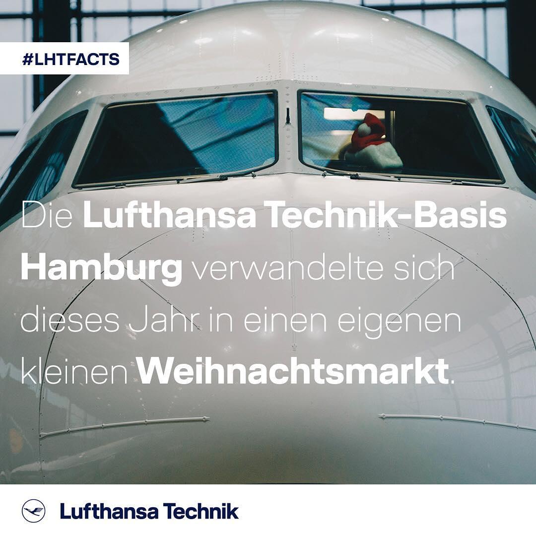 Be Lufthansa