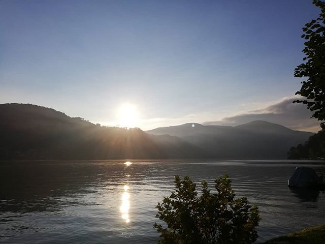 Have a great day #walk#montesassalto #morning#caslano#sunny#sundayvibes