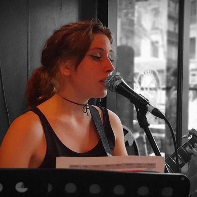 MUSIC ADDS COLOR TO LIFE! 🎼 ⠀ - - ⠀ 🎤 Mardi soir rejoignez nous à partir de 20H pour LIVE MISIC avec @darkjoymusic ! ⠀ 👇 Mettez en commentaire les chansons que vous-voulez entendre !⠀ - - ⠀ 🎸 Si vous voulez jouer un instrument ou chanter n'hésitez pas à nous contacter par les coordonnées ce-dessous ! ⠀ 📩 Mail - events.gb@osullivans-pubs.com ⠀ ☎️ Numéro - 07 67 39 98 74⠀ - - ⠀ 🍻 HAPPY HOUR - 17H - 21H ⠀ 🍔 FOOD SERVICE - 18H45 - 22H15 ⠀ 🎶 GOOD MUSIC - ALL NIGHT LONG ! ⠀ 📸 @_celia_all   - -⠀ #osgb #osullivans #irishpub #bar #livemusiic #musique #happyhour #food #guitar #acoustic #pickupmsuic #guitarplayer #singer #Paris #grandsboulevards #mondaymotivation #mardi