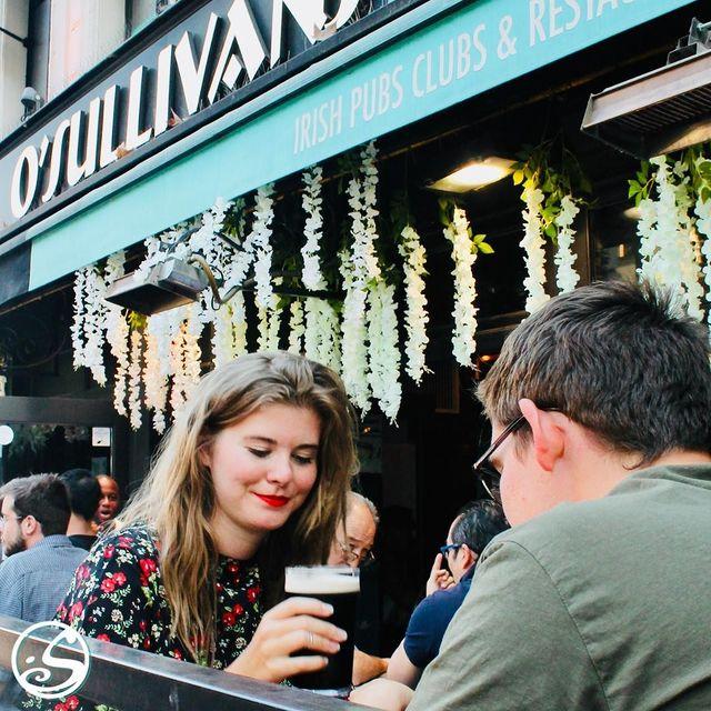 ⚠️ ANNONCE ⚠️ ⠀ - - ⠀ Les amis, nous avons le regret de vous annoncer que le O'Sullivans Pub Restaurant  sur les Grands Boulevards ferme ses portes pour une durée de minimum deux semaines, dès ce MARDI 6 OCTOBRE, en raison de la lutte contre la propagation du COVID-19. N'hésitez pas à suivre nos réseaux sociaux pour vous tenir informé de l'évolution de la situation ! Promis, on se retrouve bientôt au O'Sullivans Grands Boulevards au tour d'un Guinness ! 🍻⠀ ⠀ La bise 😘 (on peut si c'est virtuel !), ⠀ ⠀ toute l'équipe du O'Sullivan Pub Restaurant.⠀ - - ⠀ #osgb #osullivans #Paris #grandsboulevards #irishpub #guinness #bar #terrasse